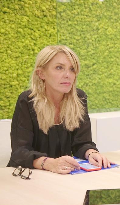 Entrevista Ana Sesé, Presidenta de Fundación Sesé