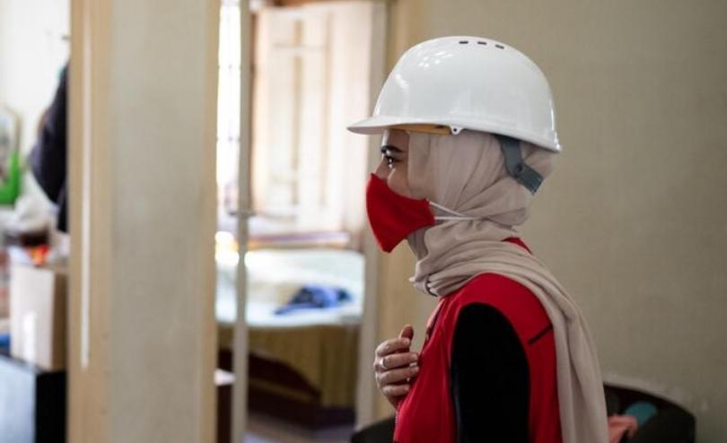Explosión en Beirut: ayuda para miles de niños y niñas
