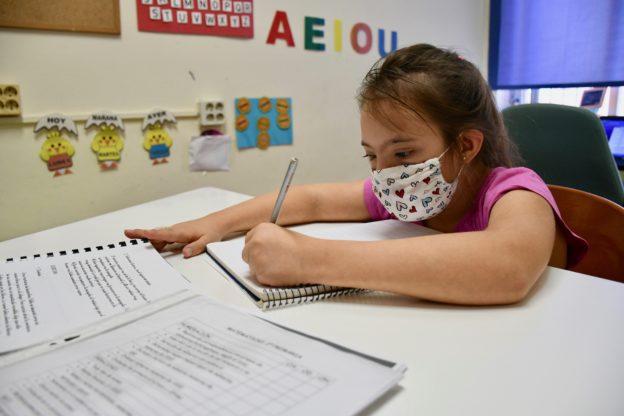 Asindown prepara una nueva formación online para adaptar nuevos materiales educativos