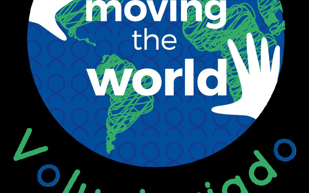 Moving The World, el voluntariado corporativo de la Fundación Sesé